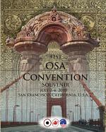 Orissa Society of Americas 41st Annual Convention Souvenir