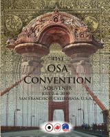 Orissa Society of Americas 41st Annual Convention Souvenir PDF