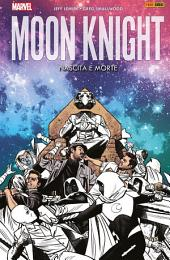Moon Knight 3 (Marvel Collection): Nascita E Morte