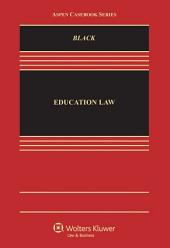 Education Law: Equality, Fairness, and Reform