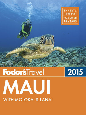 Fodor s Maui 2015