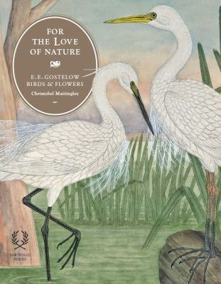 For the Love of Nature PDF