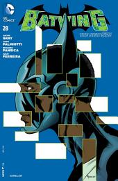 Batwing (2011-) #28
