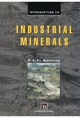 Introduction to Industrial Minerals