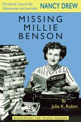 Missing Millie Benson Book PDF