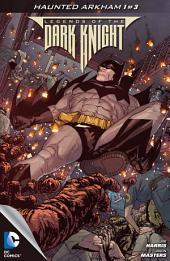 Legends of the Dark Knight (2012-2013) #19