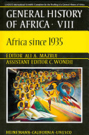 Generale History of Africa