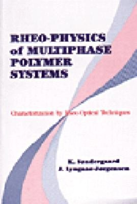 Rheo-Physics of Multiphase Polymer Systems
