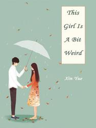 This Girl Is A Bit Weird Book PDF