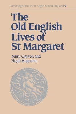 The Old English Lives of St  Margaret PDF