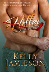 Heller Brothers Hockey: A Five Book Hockey Romance Collection