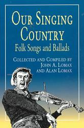 Our Singing Country Book PDF