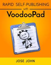 Rapid Self-Publishing with VoodooPad