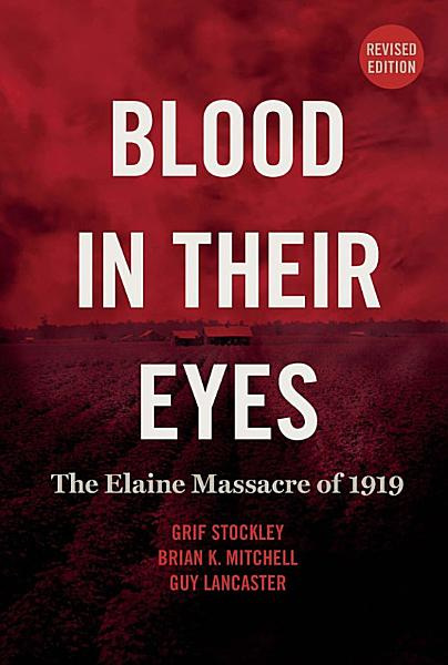 Download Blood in Their Eyes Book