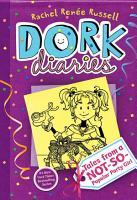 Dork Diaries 2 PDF