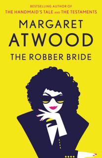 The Robber Bride Book