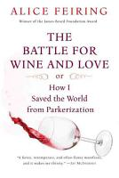 The Battle for Wine and Love PDF