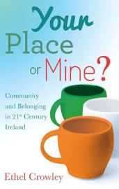 Your Place or Mine  PDF