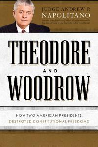 Theodore and Woodrow Book