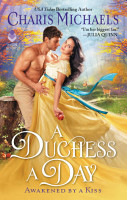 A Duchess a Day PDF