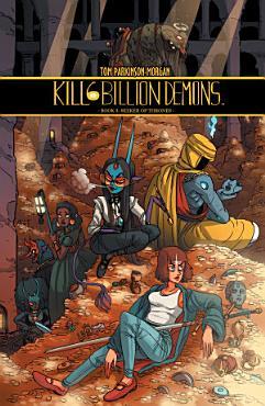 Kill Six Billion Demons Book 3 PDF