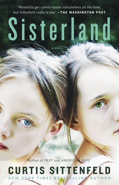 Download Sisterland Book