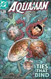 Aquaman (1994-) #70