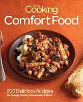 Fine Cooking Comfort Food PDF