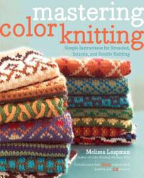 Mastering Color Knitting Book PDF