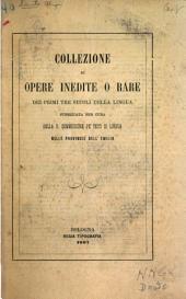 Comedia di Dante degli Allagherii: Volume 3