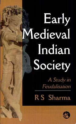 Early Medieval Indian Society  pb  PDF