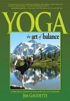 Yoga the Art of Balance PDF