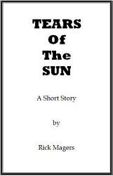 Tears Of The Sun Book PDF