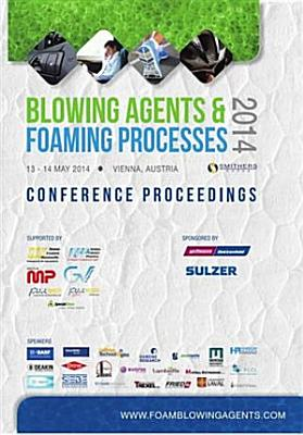 Blowing Agents and Foaming Processes 2014 PDF