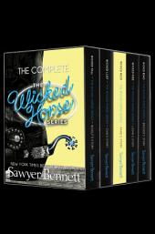 The Wicked Horse Boxed Set
