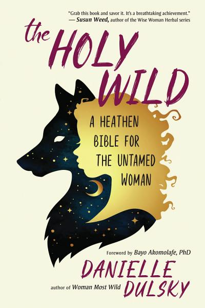 Download The Holy Wild Book