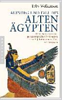 Aufstieg und Fall des Alten   gypten PDF