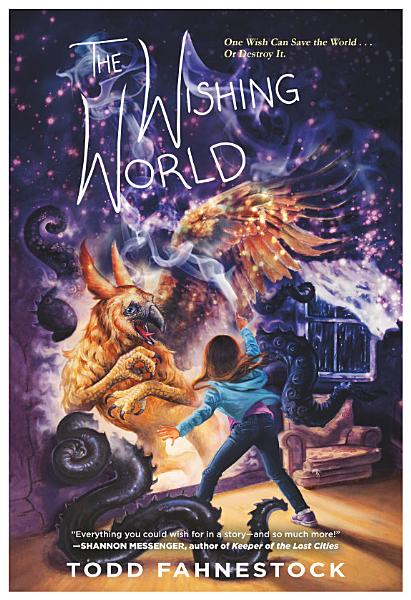 Download The Wishing World Book