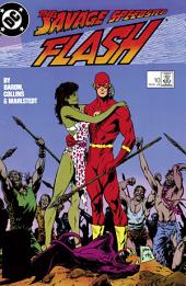 The Flash (1987-) #10