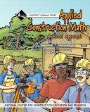 Applied Construction Math