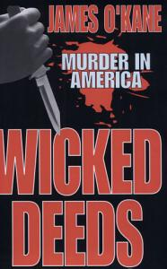 Wicked Deeds Book