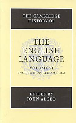 The Cambridge History of the English Language PDF