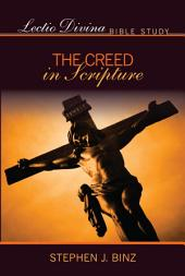 Lectio Divina Bible Study: The Creed in Scripture