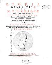 Storia della vita di M.T. Cicerone scritta dal signor Conyers Middleton dottore in teologia e primo bibliotecario dell'Università di Cambridge. Tradotta dall'inglese, ed accresciuta di note da Giuseppe Maria Secondo. ... Tomo primo [-quinto]: Volume 3