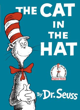 The Cat in the Hat PDF