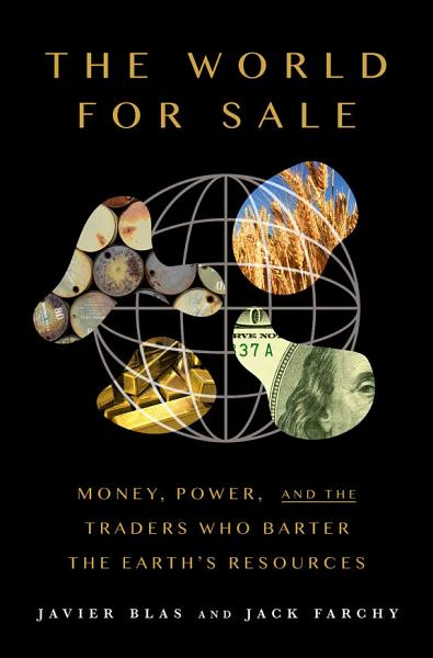 Download The World For Sale Book