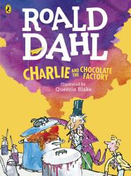 Charlie And The Chocolate Factory Colour Edition  Book PDF