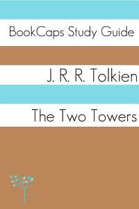The Two Towers  Book Two of Lord of the Rings Book