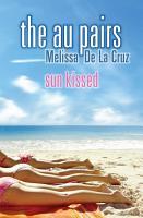Sun kissed PDF