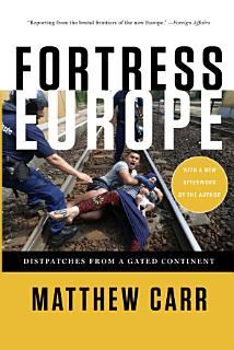 Fortress Europe Book